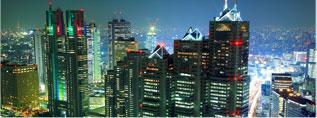 東京在「經濟」和「環境」項目中蟬連世界第一