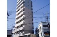 【687】Exim荏原中延(副都心開發大崎站附近的單身套房!)