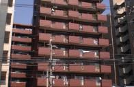 【390】朝日Plaza薬院(位於家庭型住宅聚集的「藥院」地區)