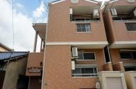 【381】Karua Hakata(屋齡新的附土地木造公寓)