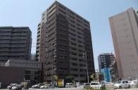 【621】Across天神CenterPlaza(人氣公寓大樓,要前往天神、博多都很方便!)