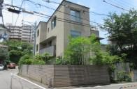 【794】赤坂3丁目二世帯住宅戸建