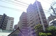 【465】UrbanPalace大濠(11樓角間,採光、視野、通風都良好,交通便利的大濠地區高級大樓!)