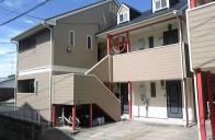 【434】Joris香椎Ⅱ(2010年9月外牆、屋頂全面油漆修繕!)