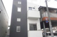 【592】PATIO博多南Ⅱ(有保全系統的整棟公寓,屋齡還很新!)