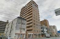 【490】皐月Mansion高宮南(縣道沿線的大樓1樓店鋪物件!目前出租給美容相關業者。)